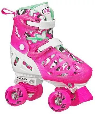 Roller-Derby-Adjustable-Roller-Skate