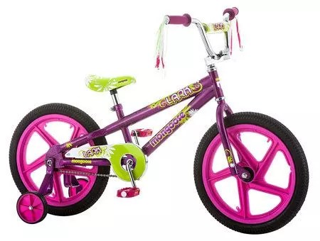 Mongoose Girls Lark Bicycle