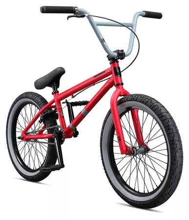 "Mongoose Legion L60 – 20"" Wheel Freestyle Bike"