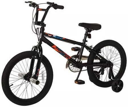 "Mongoose Boys Switch – 18"" Wheel Bicycle"