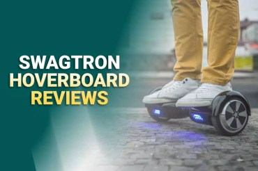 Best Swagtron Hoverboard Reviews 2021 – Top Picks & Buying Guide