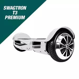 Swagtron T3 Hoverboard