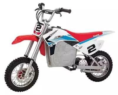 Razor Dirt Rocket McGrath SX500 Electric Motocross Bike