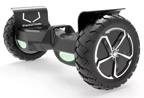 Swagtron Outlaw T6 Off-Road Swagboard Hoverboard