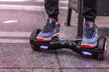 10 Awesome Hoverboard Tricks in 2019