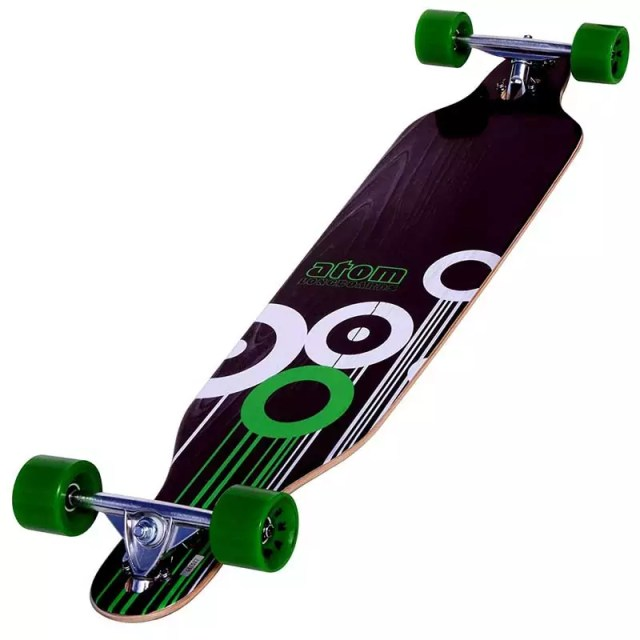 Atom 41 Inch Drop Through Longboard