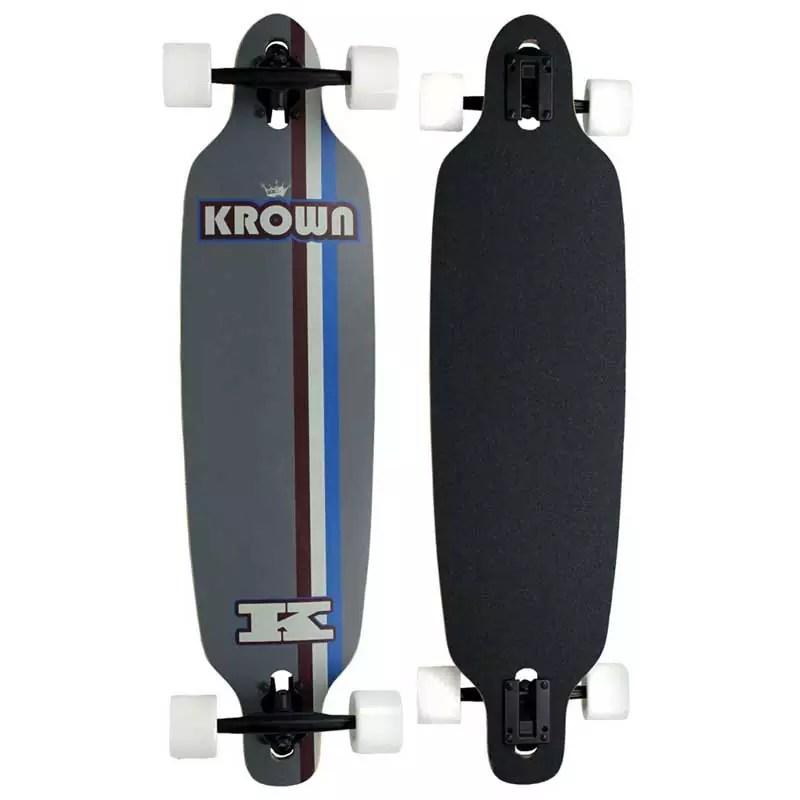 Krown-Freestyle-Longboard