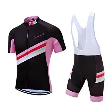 Men's Best Short Sleeves Cycling Jersey