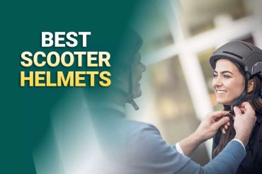 Best Scooter Helmets 2021 – Reviews & Buyer's Guide