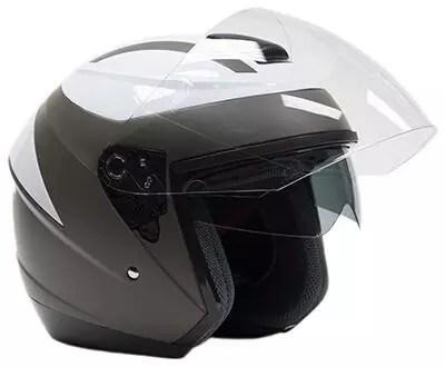 Typhoon helmet