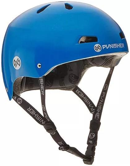 Punisher Skateboards Helmet