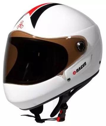 Triple 8 Downhill Racer Helmet