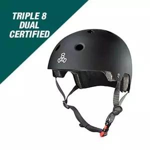 Triple Eight 3003 Helmet