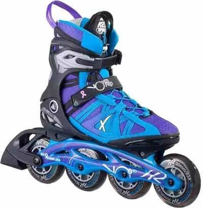 K2 Skate Vo2 90 Pro Womens Inline Skates