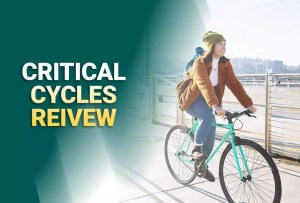 Best Critical Cycles Review – Top Pick & Buyer's Guide