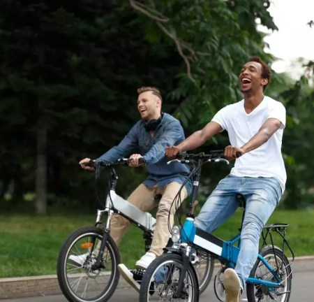 Ancheer Folding Electric Bike Review 2019