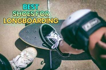 Top 8 Best Shoes for Longboarding [2020 Updated]