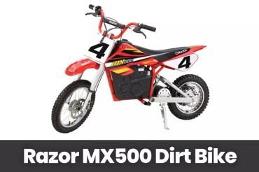 Razor MX500 Review | In-Depth Analysis