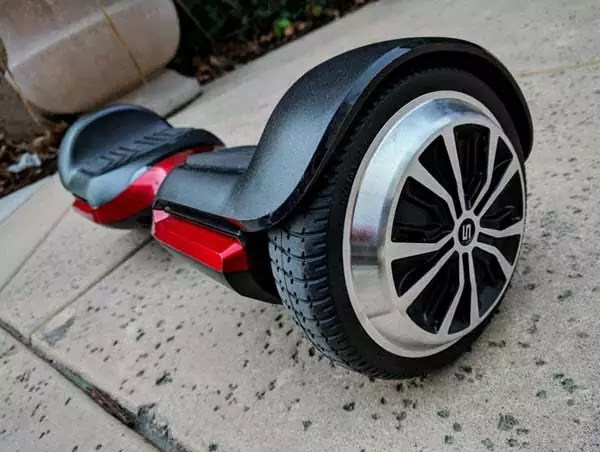 swagtron t580 hoverboard reviews