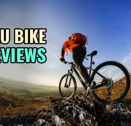 6KU Bike Reviews | Complete Bikes At The Best Price 2020