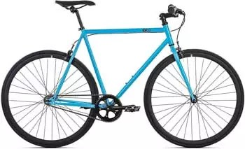 6KU Urban Fixie Road Bike