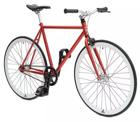 Retrospec Mantra Fixie Bicycle