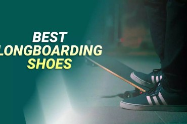 Best Shoes for Longboarding 2020 – Reviews & Guide