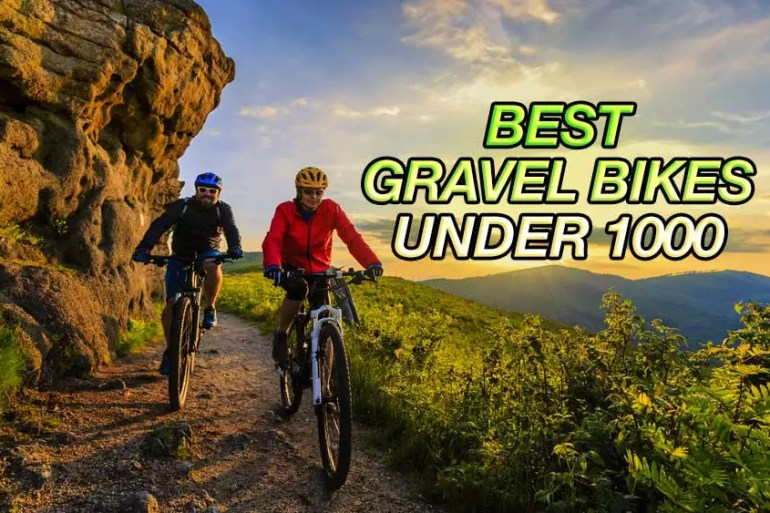 Best Gravel Bikes Under 1000 Dollars – 2020 Reviews