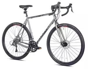Pure Cycles - Adventure Gravel Disc Road Bike