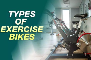 Different Types of Exercise Bikes & Their Uses (With Pictures)