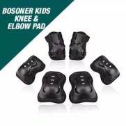 BOSONER Kids knee and elbow pad