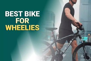 Best Bike For Wheelies 2021 – Reviews & Buyer's Guide