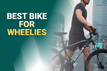 Best Bike For Wheelies 2020 – Reviews & Buyer's Guide