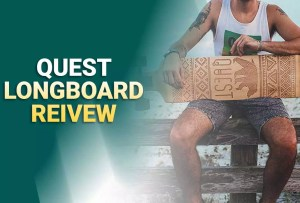 Best Quest Longboards Review – Great For Beginners