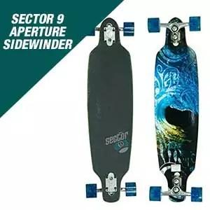 Sector 9 Aperture Sidewinder