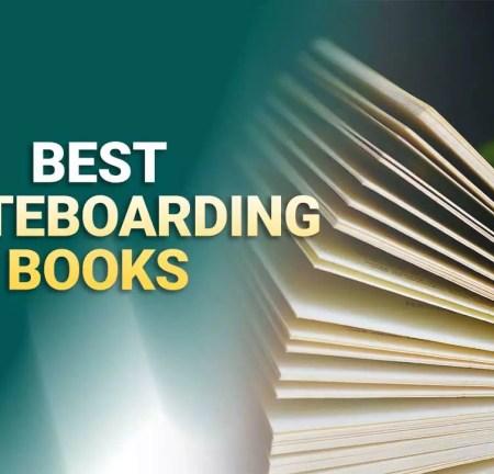 Top 10 Best Skateboarding Books In 2021 [Must Read]