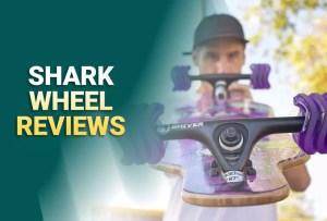 Best Shark Wheel Review: Best Wheels For Skateboard & Longboard