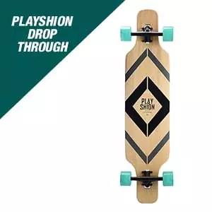 Playshion Drop Through Freestyle