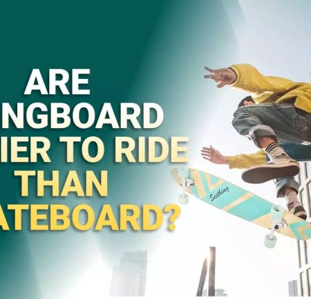 Are Longboards Easier To Ride Than Skateboards?
