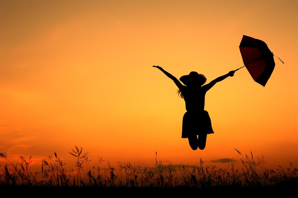 accelerate your happiness with