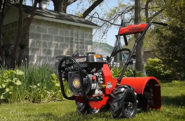 What Is The Best Rear Tine Tiller To Buy - PickTopTools.com