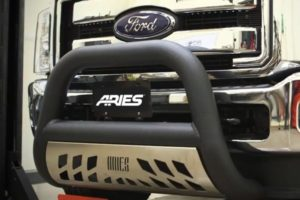 Aries Ford Bumpers