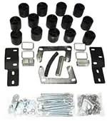 Body Lift Kit for Ford Ranger