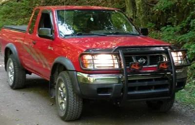 nissan 1998 pickup