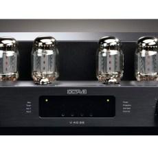Amplificatore integrato a valvole Octave V40 SE Linea