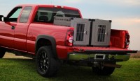 Collapsible Dog Boxes