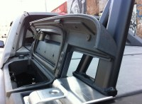 Chevrolet Avalanche Racks