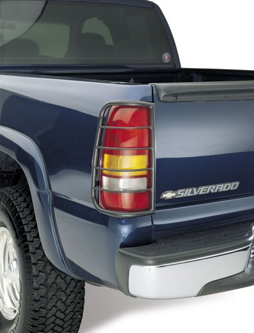 small resolution of ford truck tail light