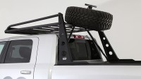 Wilco Offroad ADV Rack System