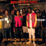WHOZ THE BEST RAPPER TEAM BEE VS PATY JAY OFFICIAL VIDEO